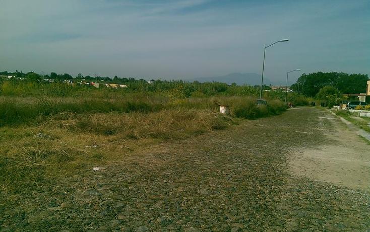 Foto de terreno habitacional en venta en  lotes 12 al 16 v, tala centro, tala, jalisco, 1483451 No. 04