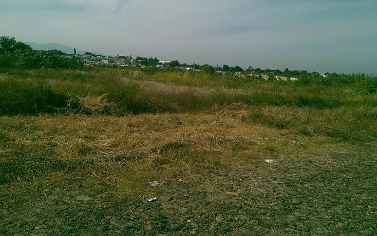 Foto de terreno habitacional en venta en  lotes 12 al 16 v, tala centro, tala, jalisco, 1483451 No. 05