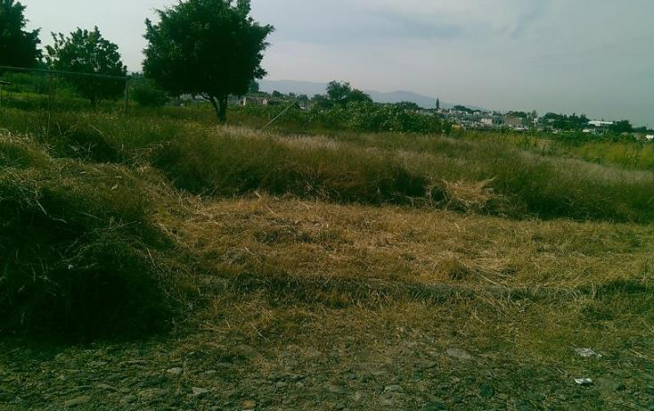 Foto de terreno habitacional en venta en  lotes 12 al 16 v, tala centro, tala, jalisco, 1483451 No. 06