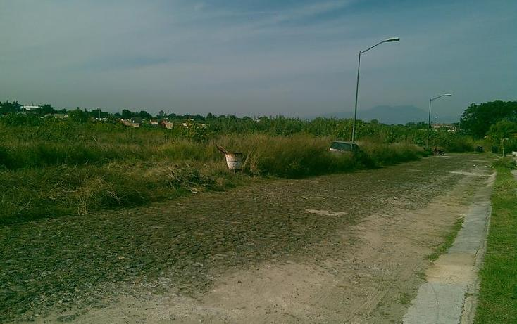 Foto de terreno habitacional en venta en  lotes 12 al 16 v, tala centro, tala, jalisco, 1483451 No. 08
