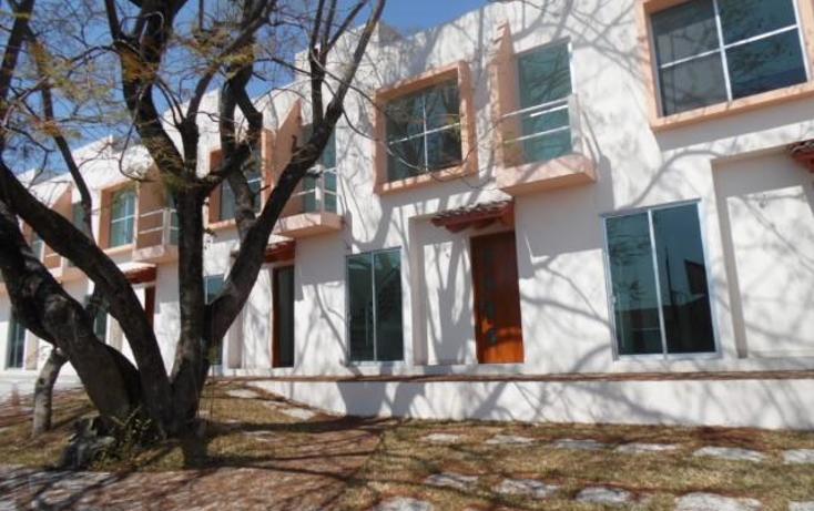 Foto de casa en venta en  , lotes alegría, cuernavaca, morelos, 1089061 No. 01
