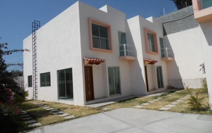 Foto de casa en venta en  , lotes alegría, cuernavaca, morelos, 1089061 No. 04