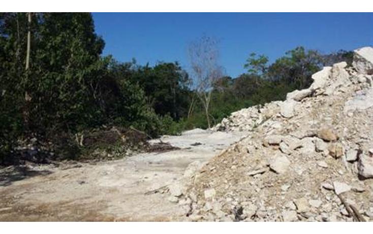 Foto de terreno habitacional en venta en lotes vero tulum , tulum centro, tulum, quintana roo, 1030511 No. 04