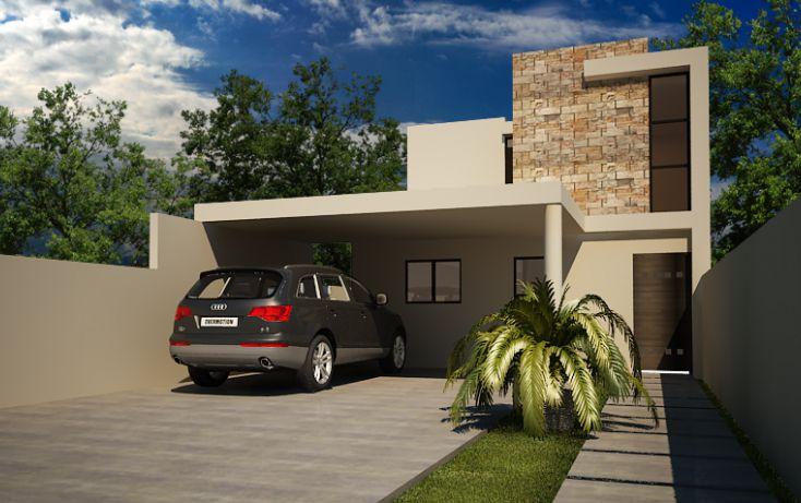 Foto de casa en venta en, lotificacion chuburna de hidalgo ii, mérida, yucatán, 2015292 no 02
