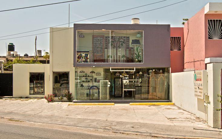 Foto de local en renta en, lotificacion san damián, mérida, yucatán, 1774132 no 01