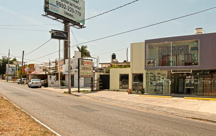 Foto de local en renta en, lotificacion san damián, mérida, yucatán, 1774132 no 03
