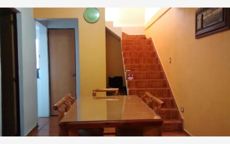 Foto de casa en venta en loto 160, floresta, irapuato, guanajuato, 1760564 No. 07