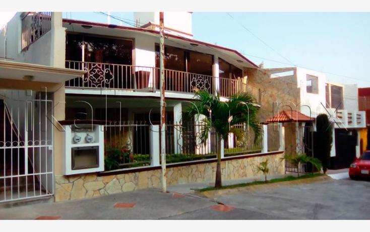 Foto de casa en renta en  13, vista hermosa, tuxpan, veracruz de ignacio de la llave, 1810116 No. 01