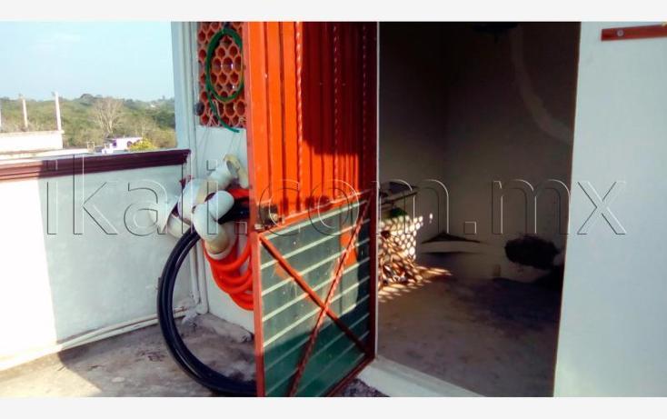 Foto de casa en renta en  13, vista hermosa, tuxpan, veracruz de ignacio de la llave, 1810116 No. 38