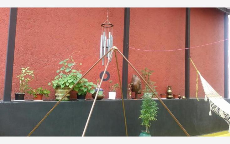 Foto de departamento en venta en louisiana 150, napoles, benito juárez, distrito federal, 3419001 No. 03