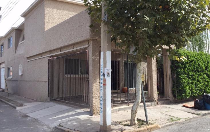 Foto de casa en venta en  , lourdes, chihuahua, chihuahua, 1355565 No. 14