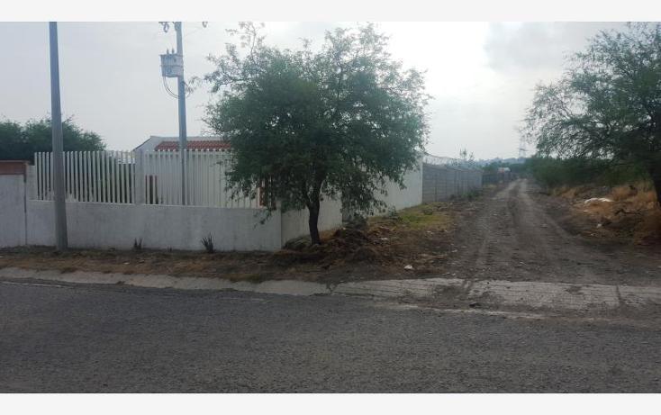 Foto de terreno habitacional en venta en  , lourdes, corregidora, querétaro, 1934128 No. 16