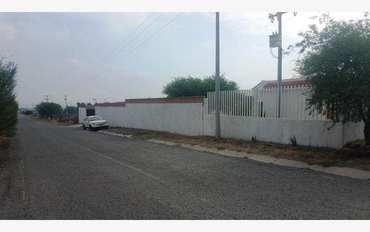 Foto de terreno habitacional en venta en  , lourdes, corregidora, querétaro, 1934128 No. 17