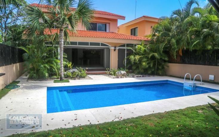 Foto de casa en venta en  , puerto aventuras, solidaridad, quintana roo, 2012431 No. 01