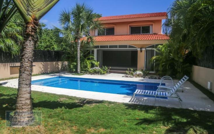 Foto de casa en venta en  , puerto aventuras, solidaridad, quintana roo, 2012431 No. 02