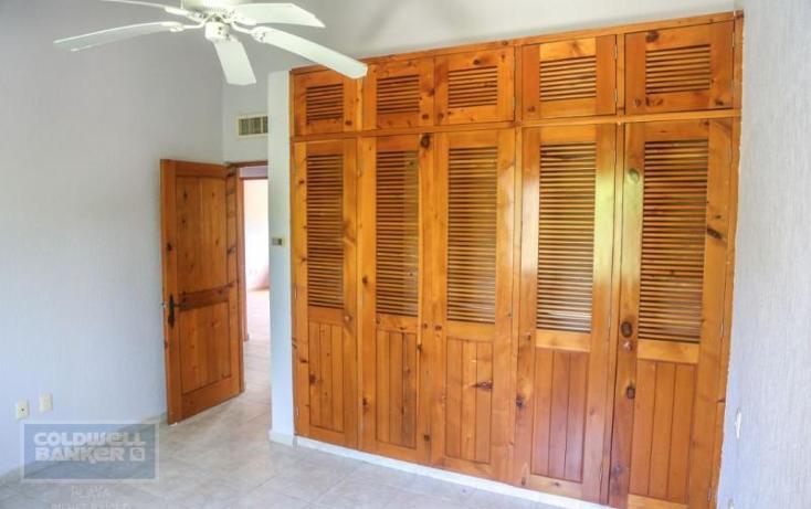 Foto de casa en venta en  , puerto aventuras, solidaridad, quintana roo, 2012431 No. 07