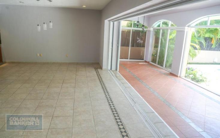 Foto de casa en venta en  , puerto aventuras, solidaridad, quintana roo, 2012431 No. 13