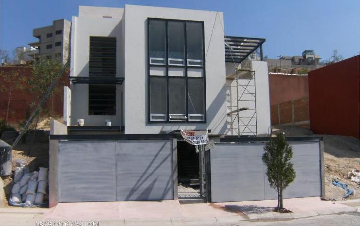 Foto de casa en venta en lucas alaman lote 3manzana 37, nuevo madin, atizap?n de zaragoza, m?xico, 1634562 No. 01