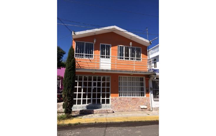 Foto de casa en venta en  , lucas martín, xalapa, veracruz de ignacio de la llave, 1267831 No. 01