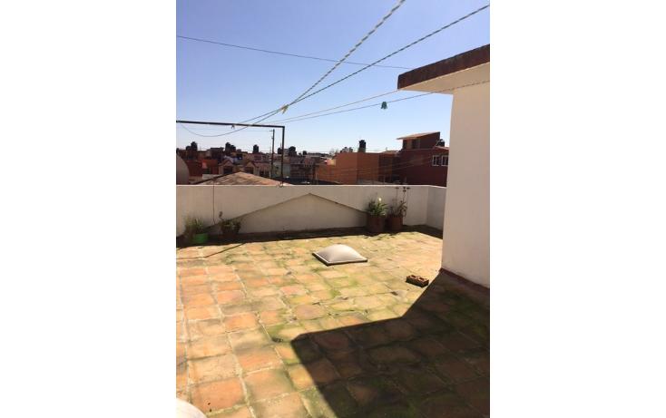 Foto de casa en venta en  , lucas martín, xalapa, veracruz de ignacio de la llave, 1267831 No. 24