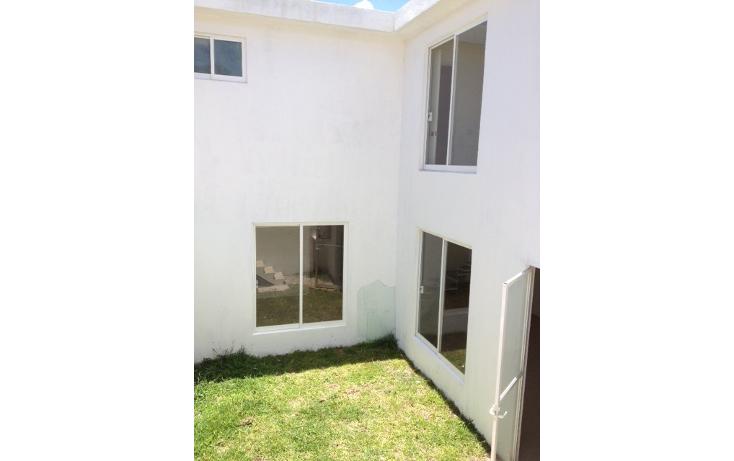 Foto de casa en venta en  , lucas martín, xalapa, veracruz de ignacio de la llave, 1281963 No. 04