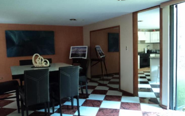 Foto de casa en venta en lucerna 4500, arcos del sur, puebla, puebla, 1438981 No. 02