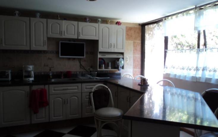 Foto de casa en venta en  4500, arcos del sur, puebla, puebla, 1438981 No. 06