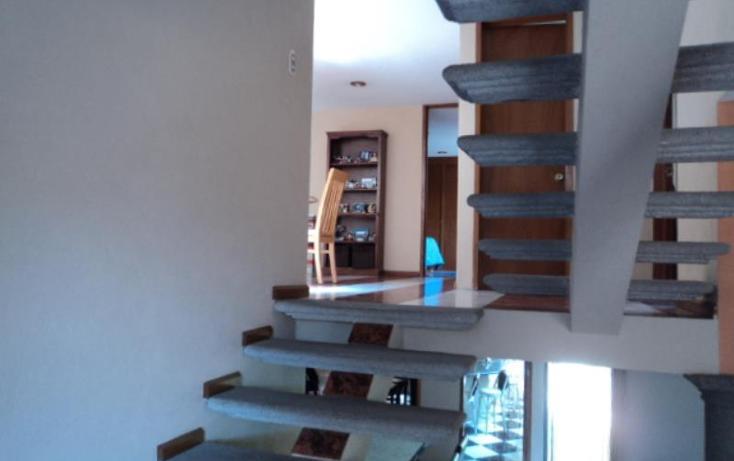 Foto de casa en venta en lucerna 4500, arcos del sur, puebla, puebla, 1438981 No. 09