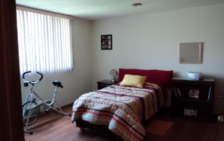 Foto de casa en venta en lucerna 4500, arcos del sur, puebla, puebla, 1438981 No. 11
