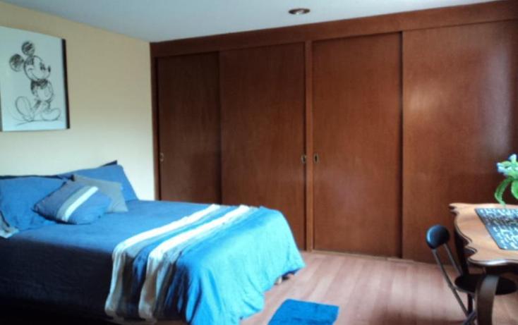 Foto de casa en venta en  4500, arcos del sur, puebla, puebla, 1438981 No. 14