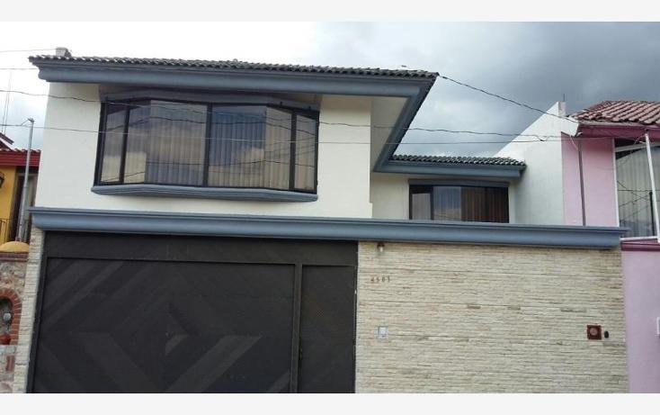 Foto de casa en venta en  4500, arcos del sur, puebla, puebla, 1438981 No. 17