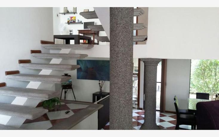 Foto de casa en venta en  4500, arcos del sur, puebla, puebla, 1438981 No. 18