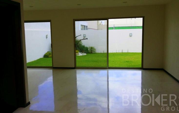 Foto de casa en venta en  , lucero, cuautlancingo, puebla, 561687 No. 02