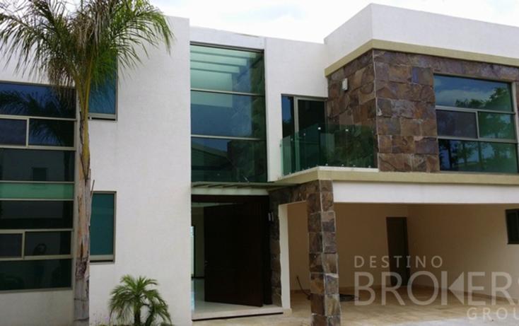 Foto de casa en venta en  , lucero, cuautlancingo, puebla, 561687 No. 04