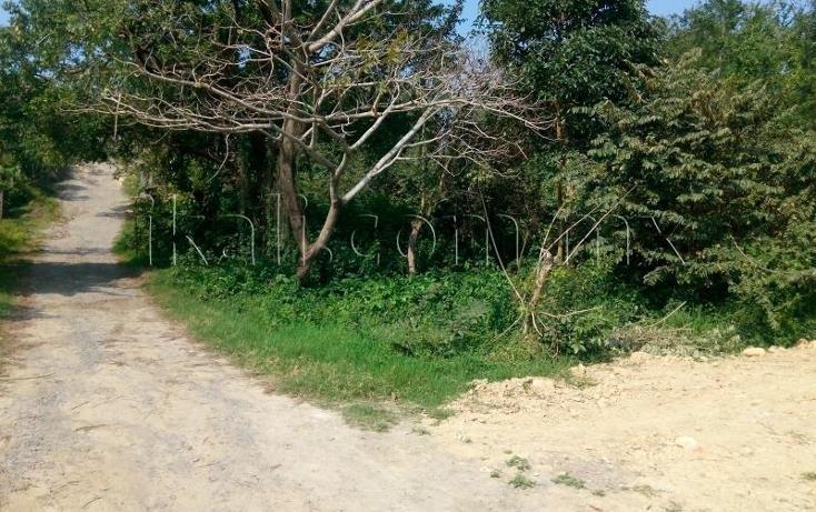 Foto de terreno habitacional en venta en lucio blanco 33, anáhuac, tuxpan, veracruz de ignacio de la llave, 1917256 No. 01