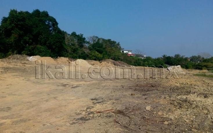 Foto de terreno habitacional en venta en lucio blanco 33, anáhuac, tuxpan, veracruz de ignacio de la llave, 1917256 No. 07
