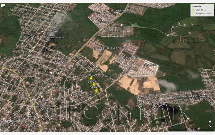 Foto de terreno habitacional en venta en lucio blanco 33, anáhuac, tuxpan, veracruz de ignacio de la llave, 1917256 No. 14