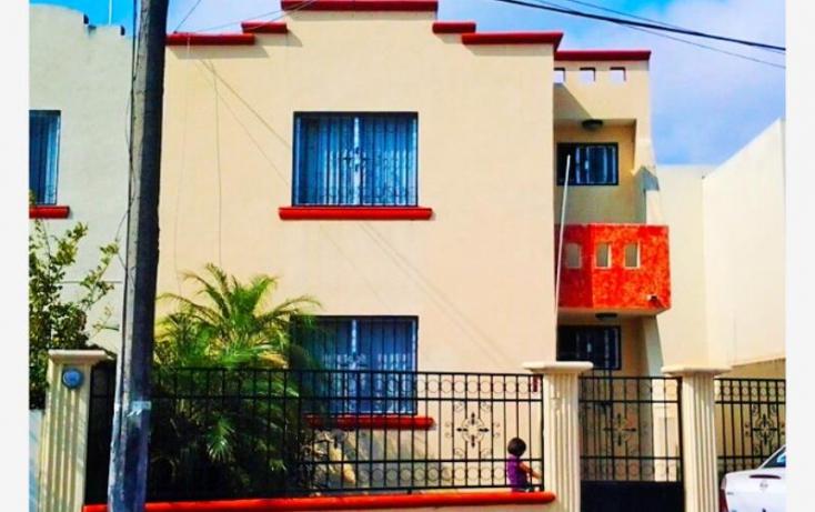 Foto de casa en venta en lucio blanco 407, 8 de marzo, boca del río, veracruz, 705505 no 02