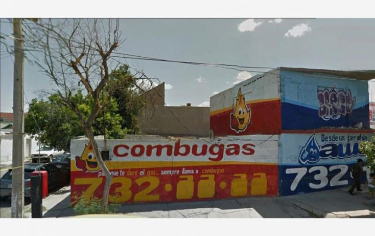 Foto de terreno comercial en renta en, lucio blanco, torreón, coahuila de zaragoza, 1409795 no 01