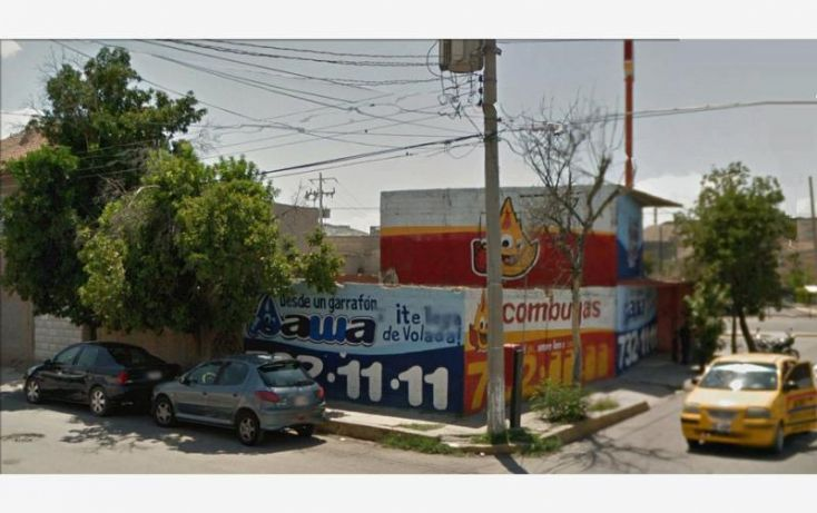 Foto de terreno comercial en renta en, lucio blanco, torreón, coahuila de zaragoza, 1409795 no 02
