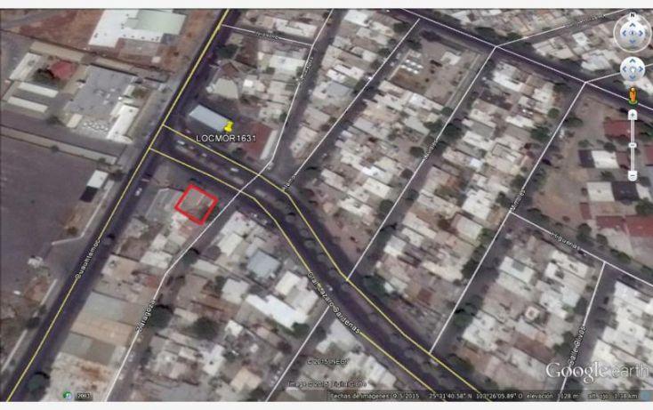 Foto de terreno comercial en renta en, lucio blanco, torreón, coahuila de zaragoza, 1409795 no 03