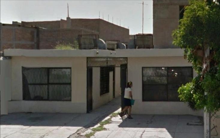 Foto de local en renta en  , lucio blanco, torreón, coahuila de zaragoza, 1537778 No. 01