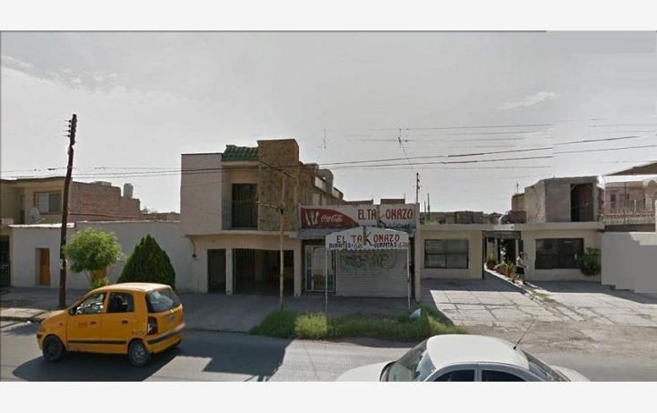 Foto de local en renta en  , lucio blanco, torreón, coahuila de zaragoza, 1537778 No. 02