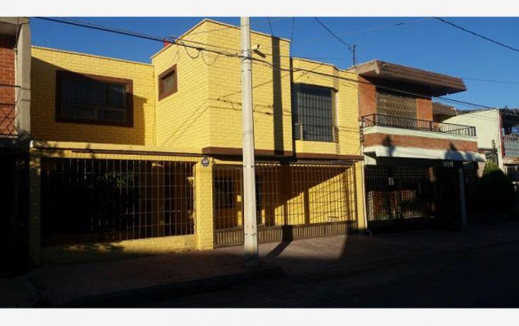 Foto de casa en venta en, lucio blanco, torreón, coahuila de zaragoza, 1731056 no 01