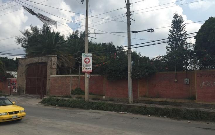 Foto de terreno habitacional en venta en lucio blanco , villas de tesistán, zapopan, jalisco, 2034124 No. 04