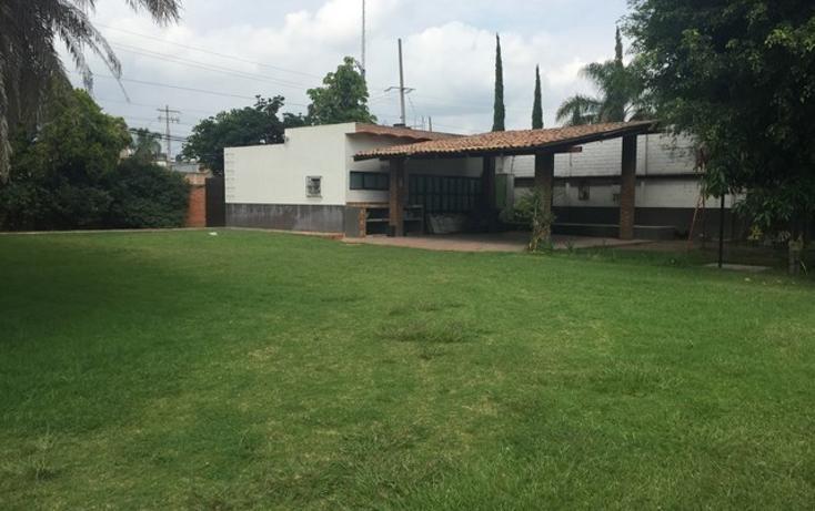 Foto de terreno habitacional en venta en lucio blanco , villas de tesistán, zapopan, jalisco, 2034124 No. 08