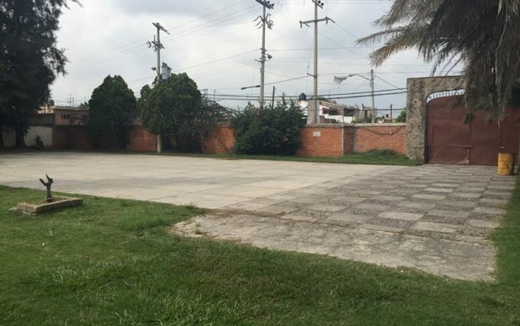 Foto de terreno habitacional en venta en lucio blanco , villas de tesistán, zapopan, jalisco, 2034124 No. 09