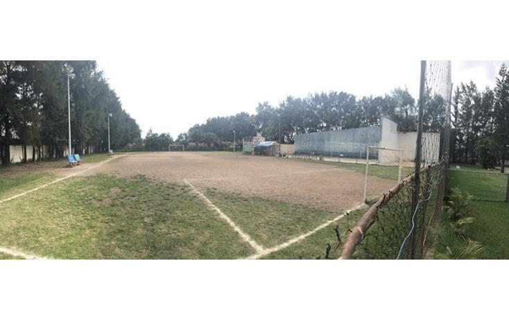 Foto de terreno habitacional en venta en lucio blanco , villas de tesistán, zapopan, jalisco, 2034124 No. 12