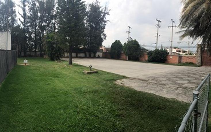 Foto de terreno habitacional en venta en lucio blanco , villas de tesistán, zapopan, jalisco, 2034124 No. 14
