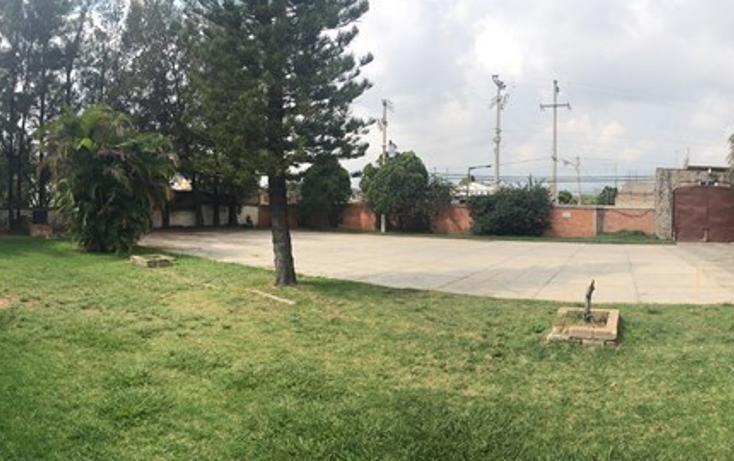 Foto de terreno habitacional en venta en lucio blanco , villas de tesistán, zapopan, jalisco, 2034124 No. 16
